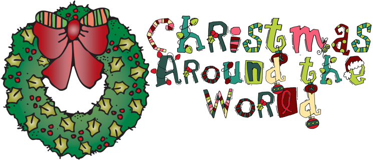 Christmas Around the World - Winter Holidays Around the World